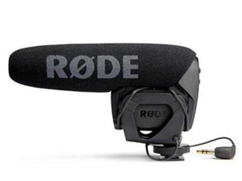 863 Mikrophon Rode Videomic Pro
