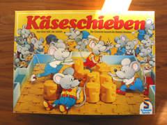 889 Spiel: Käseschieben