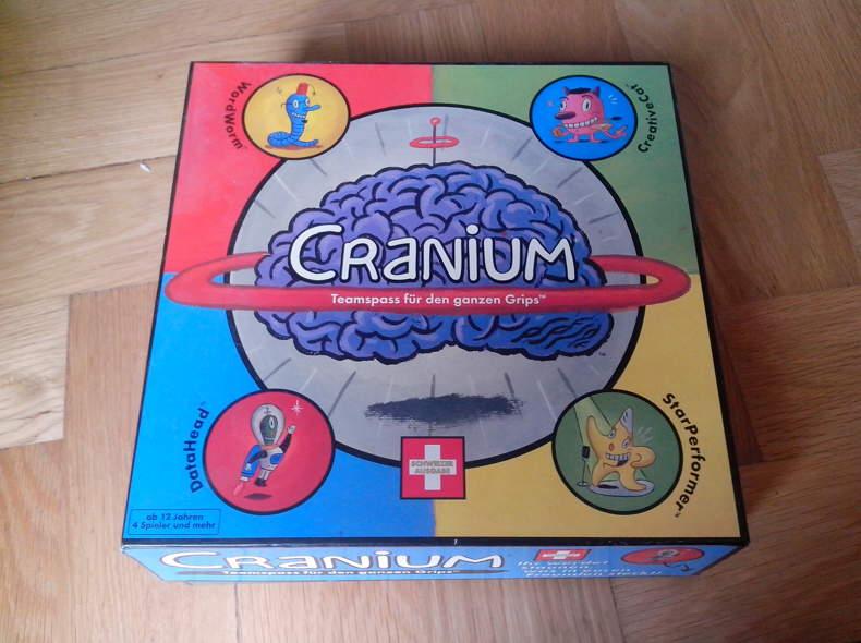 904 Cranium Spiel