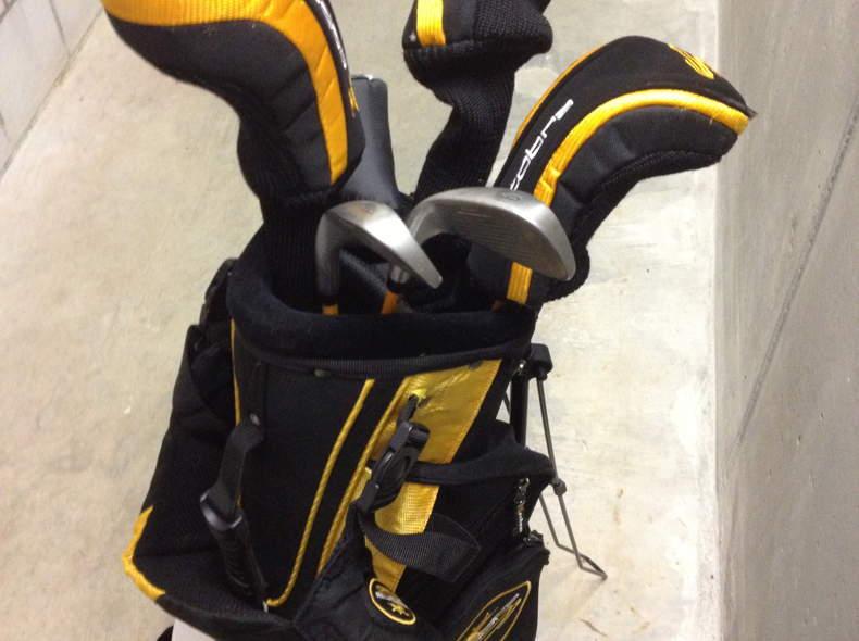 930 Golfschläger-Set Junior