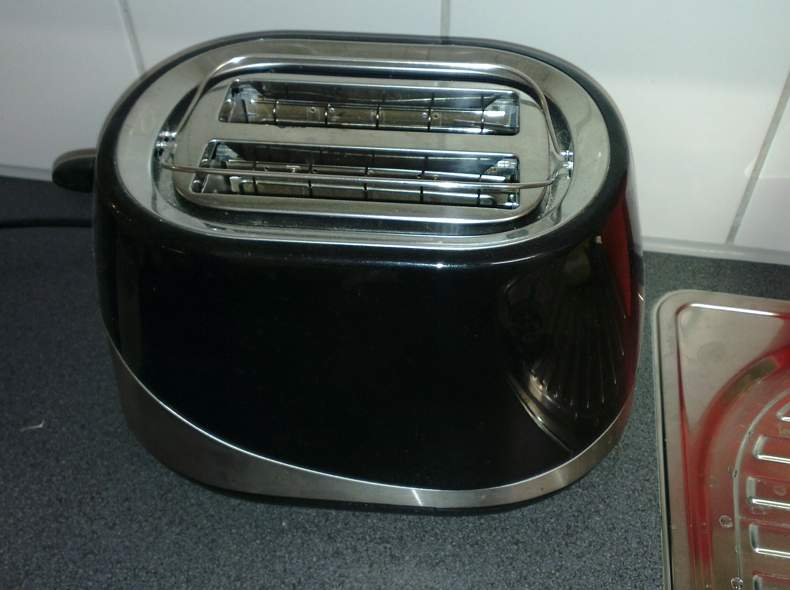996 Toaster