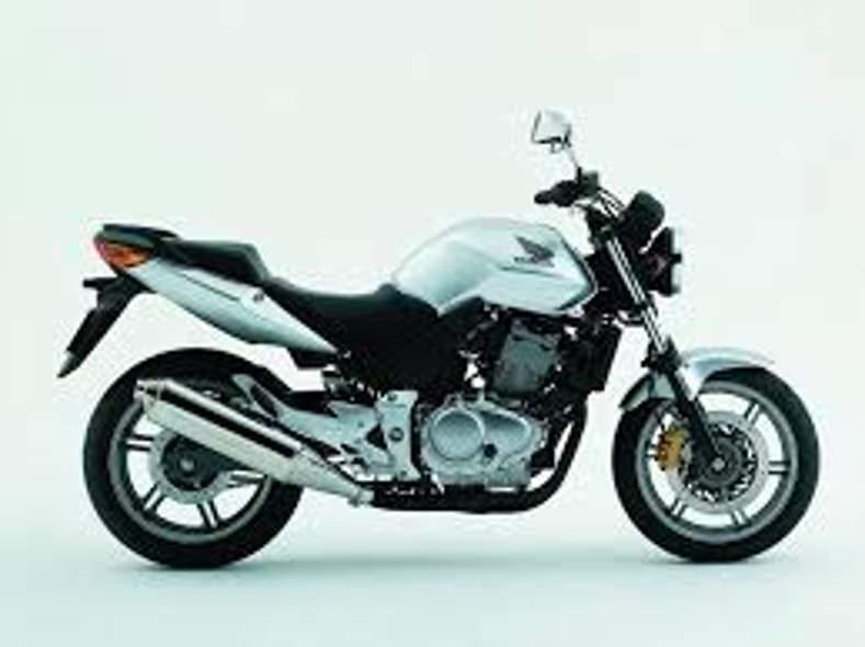 1007 Honda CBF NA ABS Jg 2005