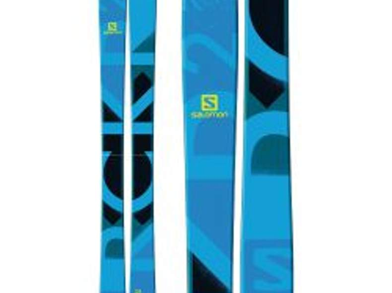 1010 Nordica Ski Twintip