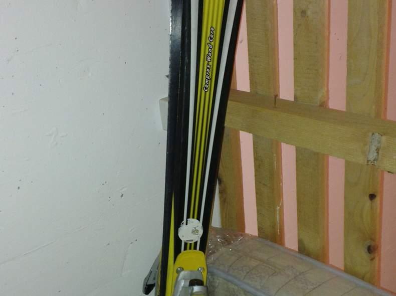 1021 Carving Ski elan