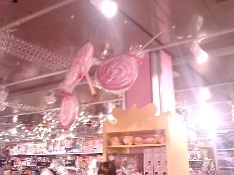 1164 Lollipop