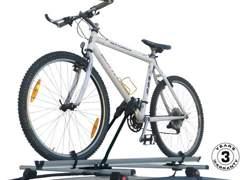 1241 Dach- Fahrradträger für 1-2 Velos