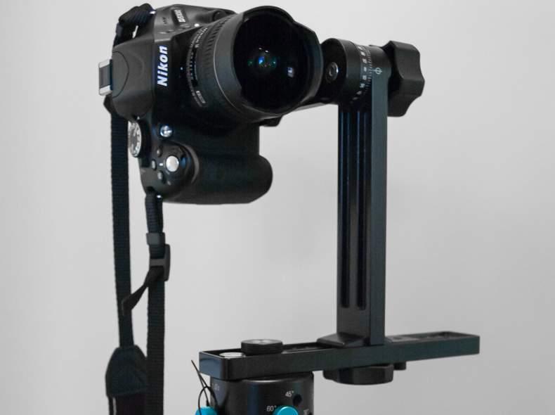 1285 Set für Panoramafotografien