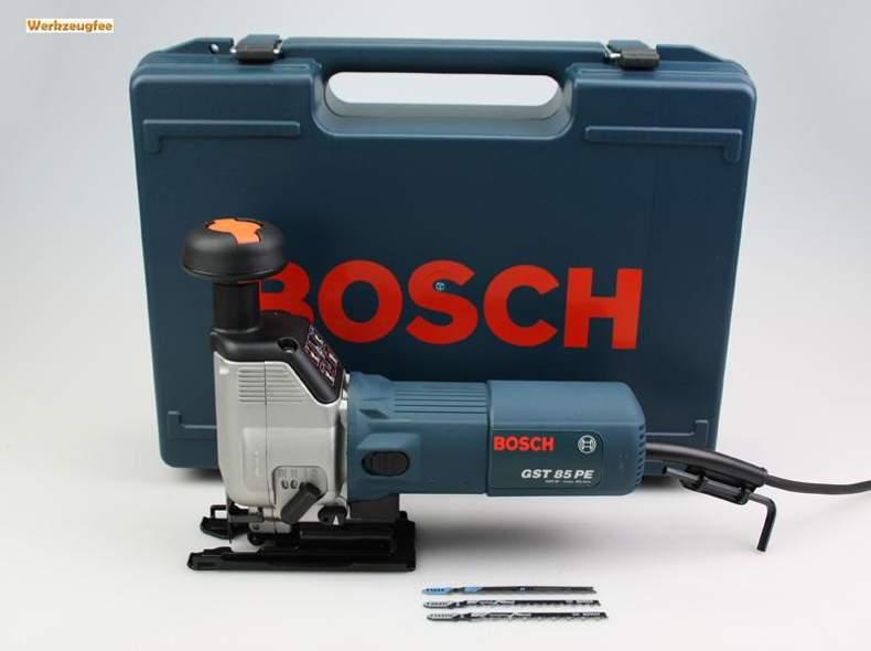 1293 Stichsäge Bosch GST 85