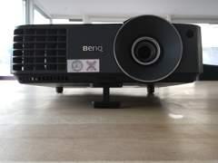 1349 SVGA-Beamer BenQ MS513P
