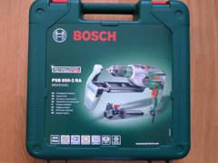1363 Bohrmaschine inkl Bohrer