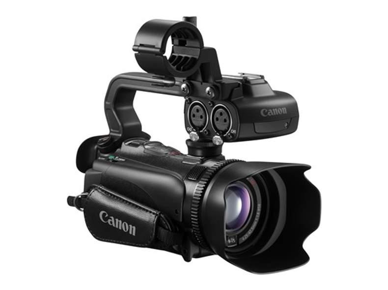 1512 Canon XA10 Camcorder HD
