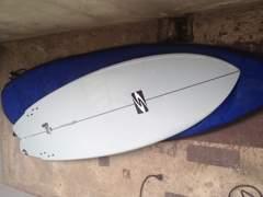1534 Surfboard/ Surfbrett