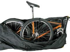 1551 BikeTravelBag - VeloTransportTasche
