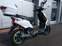 1564 E-Scooter 20 km/h