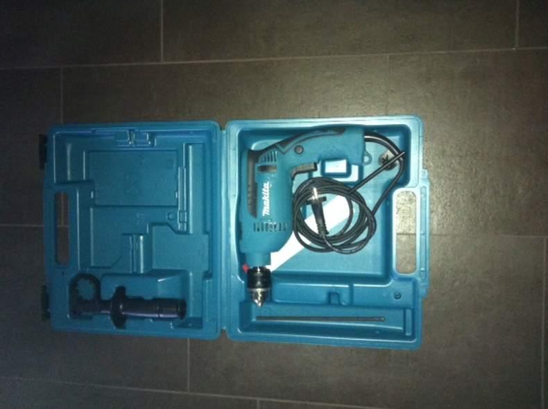 1574 Bohrmaschine Makita HP1640