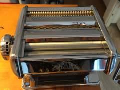 1598 Pastamaschine Titania