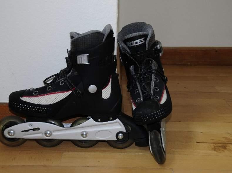 1616 Inline Skates Gr. 39