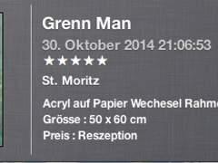 1632 Grenn Man