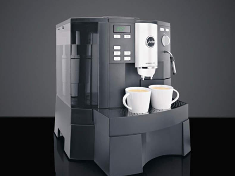 1687 Kaffeemaschine Jura X70