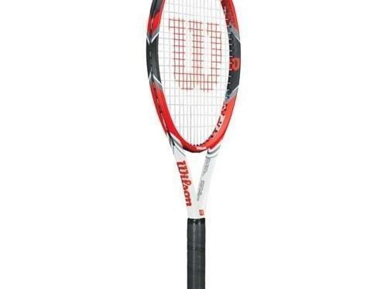 1847 Tennisracket