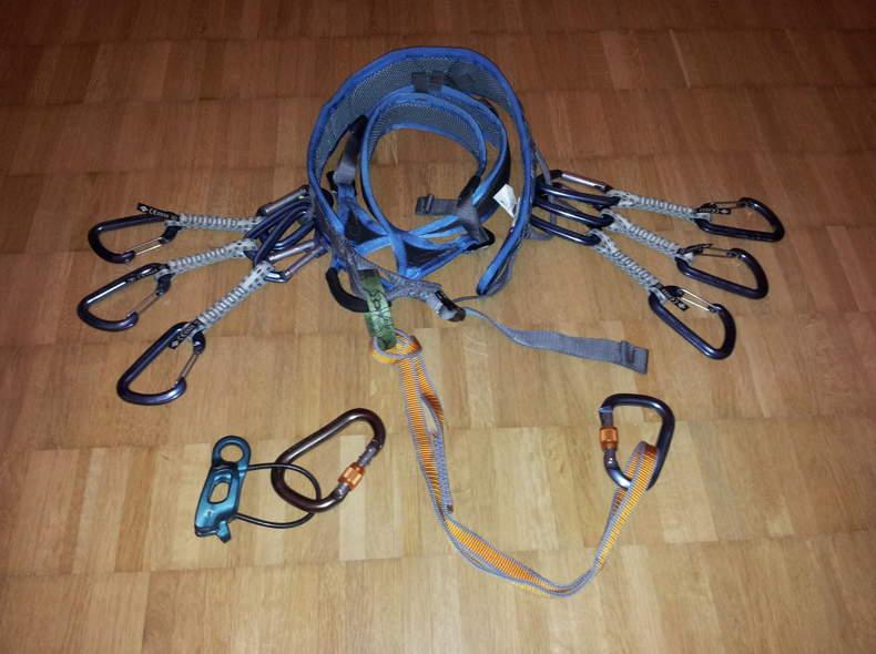 Klettergurt Set : Klettergurt günstig kaufen top klettergurte bei campz