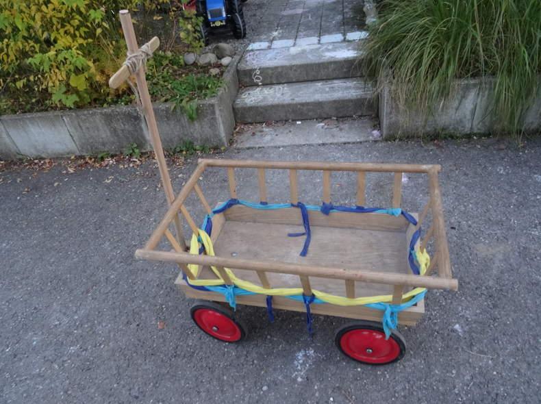 2042 Leiterwagen
