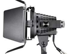 2051 Walimex Pro LED Spotlight