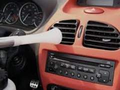 2089 Auto Innenreinigung mit Tornador