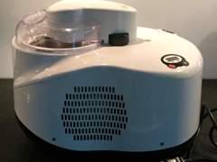 2165 Eismaschine / Glacemaschine