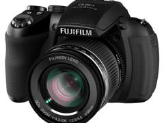 2201 FujiFilm FinePix HS10 Digitalkamera