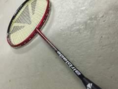 2212 Badminton Schläger Carlton Airblade