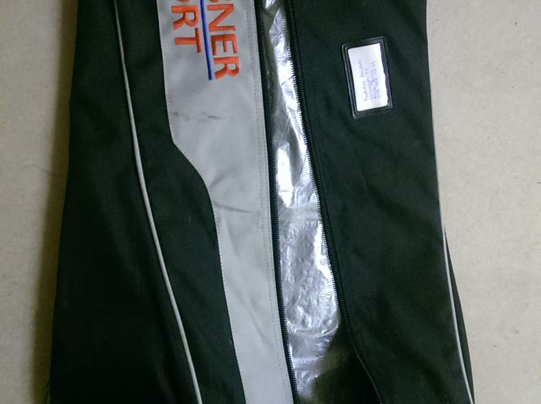 2271 Skisack / Skitasche