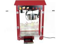 2294 Profi Popcornmaschine