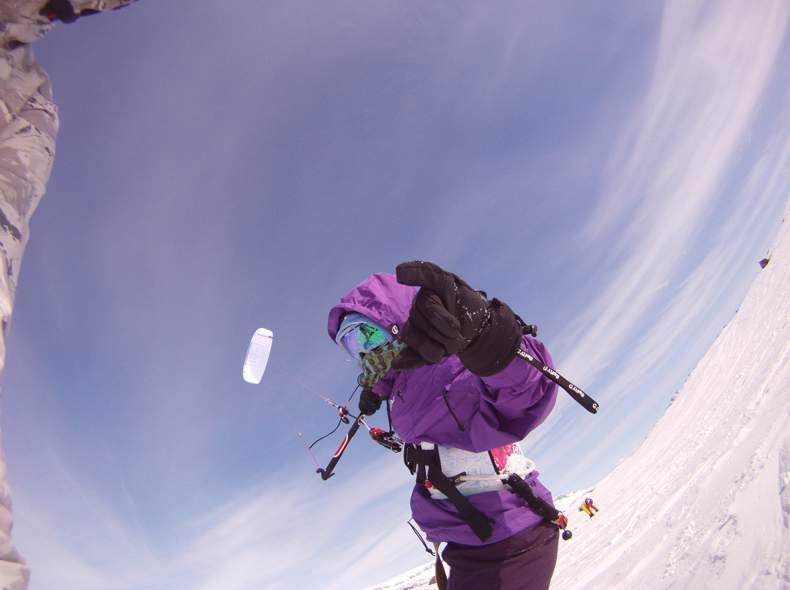 2337 snow kite