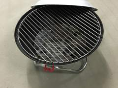 2338 Barbecue Grill