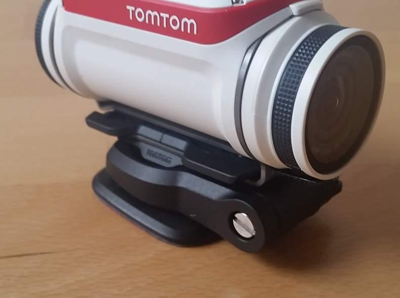 2396 TomTom Bandit ActionCam