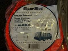 2416 Spannset 8m x 50 mm bis 2500 kg