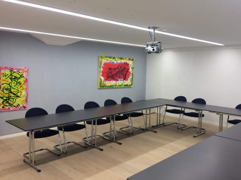 5406 Konferenzraum Schilthorn (1 Tag)