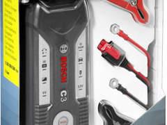 2530 Batterieladegerät Bosch C3 12V/6V