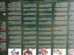2542 Schleifmaschine