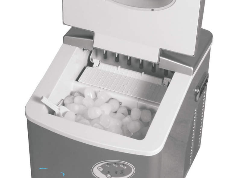 2548 Eiswürfelmaschine ICEBULL