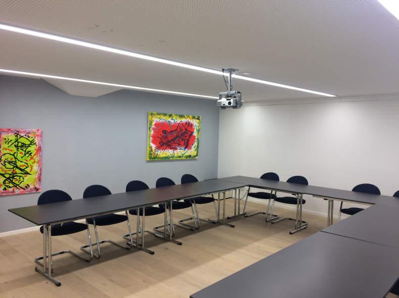 5408 Konferenzraum Schilthorn (1/2 Tag)