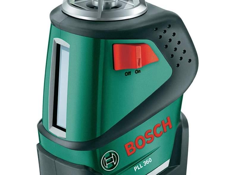 Sharely bosch linienmesser pll 360 - Bosch pll 360 ...