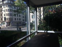 5414 Konferenzraum Parsenn (1/2 Tag)