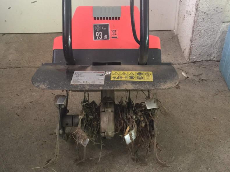 5440 Bodenfräse- Rotavator - Dirt Devil