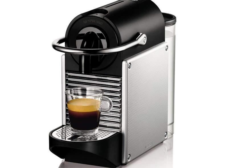 1907 Nespresso Kapselmaschine