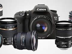 3598 Canon Objektive