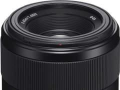 5505 Sony FE 50mm F1.8 FullFrame E-Mount