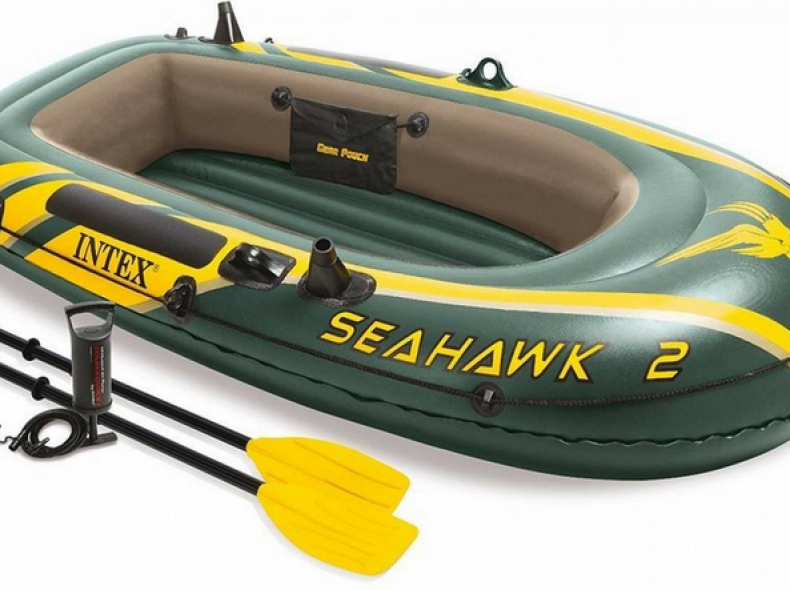 5560 Schlauchboot Seahawk 2