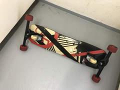 5563 Freeboard